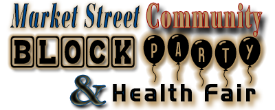 Market Street Community Block Party